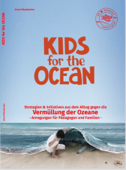 Buch: Kids for the Ocean