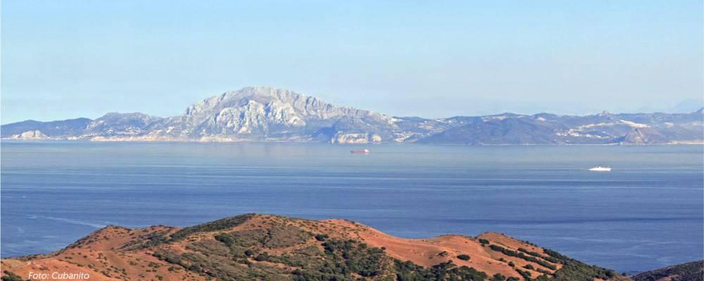 Estrecho De Gibraltar Creación Y Significado Para La Naturaleza